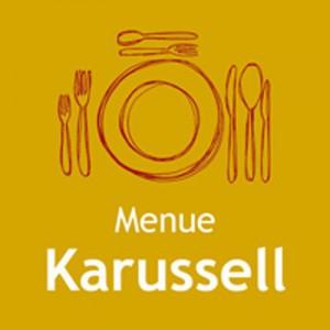 Menue-Karussell