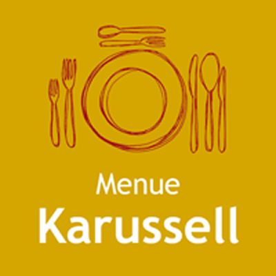 Menue-Karussell Special