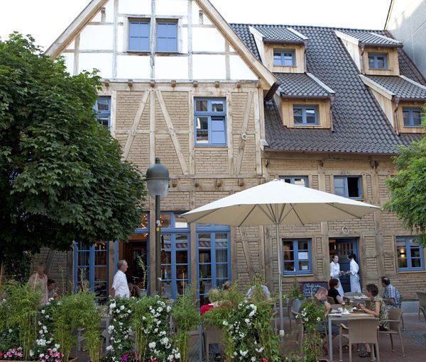 Hotel mit Gastronomie für Waltrop