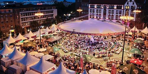 Gasthaus* STROMBERG lädt auf die GourmeDo ein!