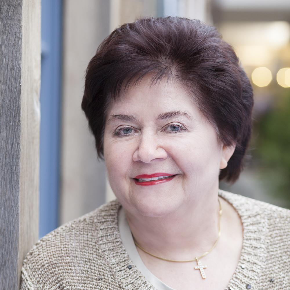 Brigitta Stromberg